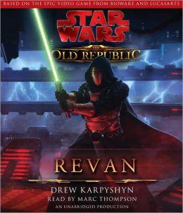 Star Wars The Old Republic #3: Revan