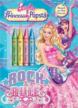 Rock and Rule (Barbie)