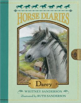 Darcy (Horse Diaries Series #10)
