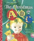 Book Cover Image. Title: The Christmas ABC, Author: Florence Johnson