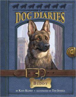 Buddy (Dog Diaries Series #2)