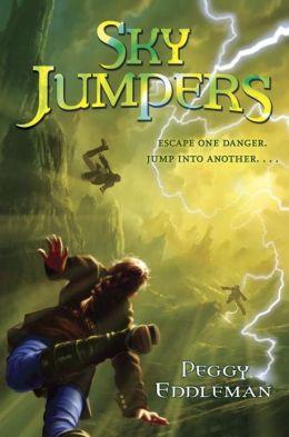 Sky Jumpers (Sky Jumpers Series #1)
