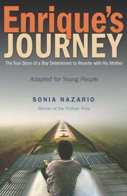 The book Enrique's Journey Essay Sample
