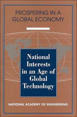 National Interests in an Age of Global Technology
