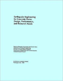 Earthquake Engineering for Concrete Dams: Design, Performance, and Research Needs