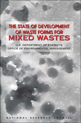 The State of Development of Waste Forms for Mixed Wastes: U.S. Department of Energy's Office of Environmental Management