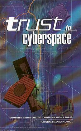 Trust in Cyberspace: