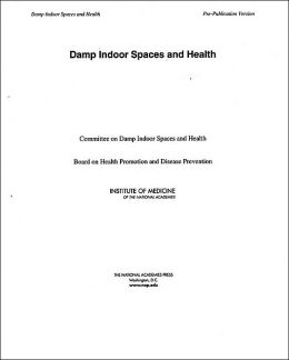 Damp Indoor Spaces and Health