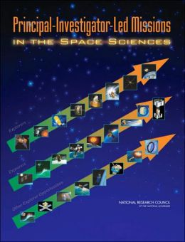 Principal-Investigator-Led Missions in the Space Sciences
