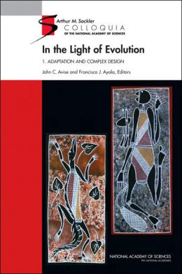 In the Light of Evolution: Volume 1. Adaptation and Complex Design