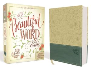 NKJV Beautiful Word Bible