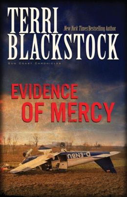 Evidence of Mercy (Sun Coast Chronicles Series #1)