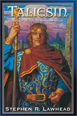 Taliesin (Pendragon Cycle Series #1)