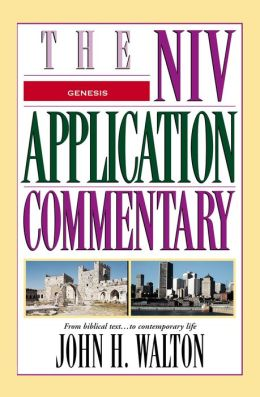 Genesis: The NIV Application Commentary