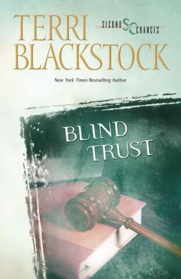 Blind Trust (Second Chances Series #3)
