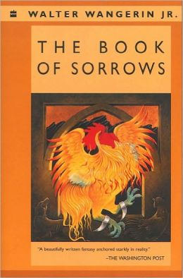 Book of Sorrows