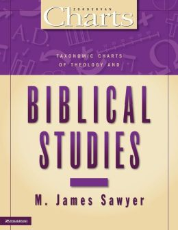 Taxonomic Charts of Theology and Biblical Studies