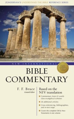 New International Bible Commentary: With the New International Version