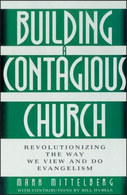 Building Contagious Churches