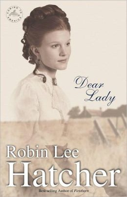 Dear Lady (Coming to America Series #1)