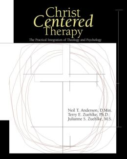 Christ Centered Therapy
