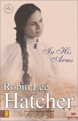 In His Arms (Coming to America Series #3)