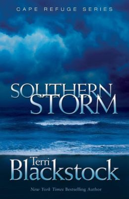 Southern Storm (Cape Refuge Series #2)