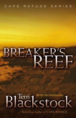 Breaker's Reef (Cape Refuge Series #4)