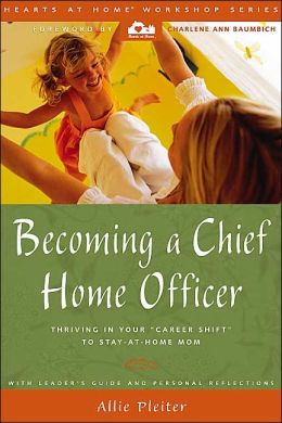 Becoming a Chief Home Officer