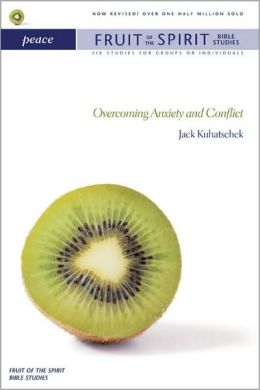 Peace: Overcoming Anxiety and Conflict