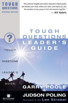 Tough Questions Leader's Guide (Tough Questions Series)