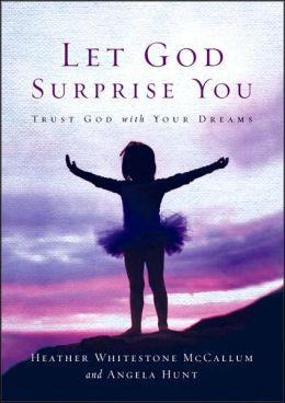 Let God Surprise You