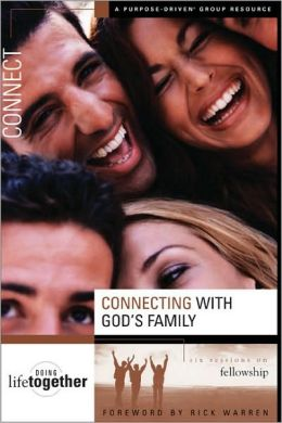Connecting with God's Family