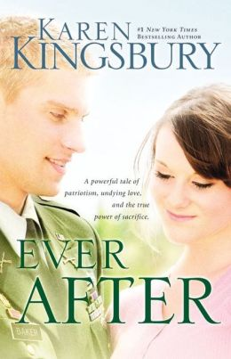Ever After (Even Now Series #2)