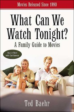 What Can We Watch Tonight? A Family Guide to Movies