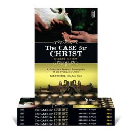 The Case for Christ - Student Edition 6-Pak: A Journalist's Personal Investigation of the Evidence for Jesus