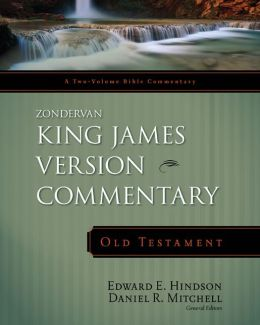 Zondervan King James Version Commentary-Old Testament