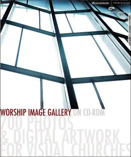 Worship Image Gallery: 700 Photos and Digital Artwork for Visual Churches