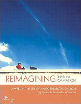 Reimaging Spiritual Formation Needs Community: A Week in the Life of an Experimental Church