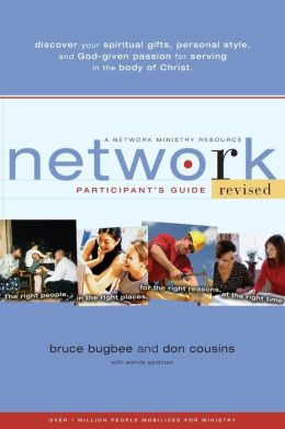 Network Participant's Guide: The Right People, in the Right Places, for the Right Reasons, at the Right Time
