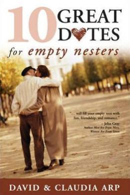 10 Great Dates for Empty Nesters - PBs