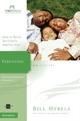 Parenting: How to Raise Spiritually Healthy Kids