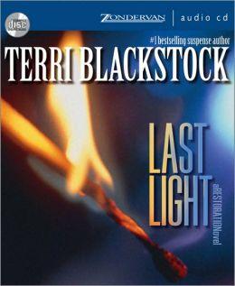Last Light (Restoration Series #1)