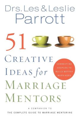 51 Creative Ideas for Marriage Mentors: Connecting Couples to Build Better Marriages
