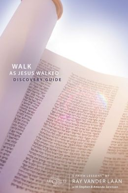 Walk As Jesus Walked: Making Disciples