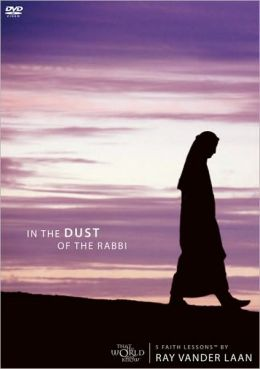 In the Dust of the Rabbi (Faith Lessons, Vol. 6): Five Faith Lessons
