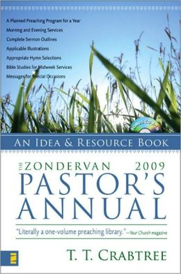 Pastor's 2009