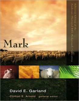 Zondervan Illustrted Bible Backgrounds Commentary Mark