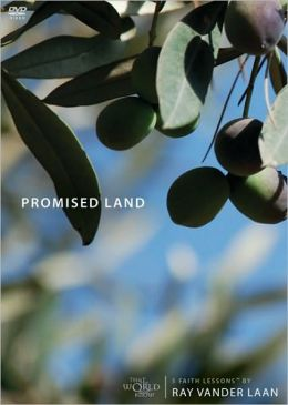 Promised Land (Faith Lessons, Vol. 1): 5 Faith Lessons