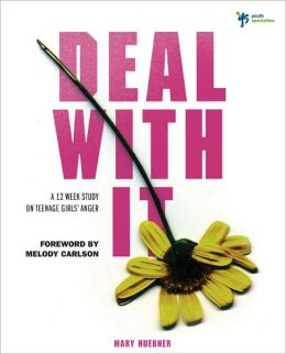 Deal with It: A 12 Week Study on Teenage Girls' Anger